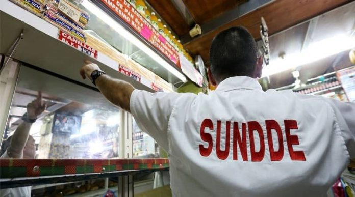 Sundde recibirá denuncias por WhatsApp