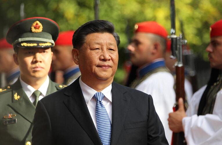 China impone sanciones a EEUU y Canadá