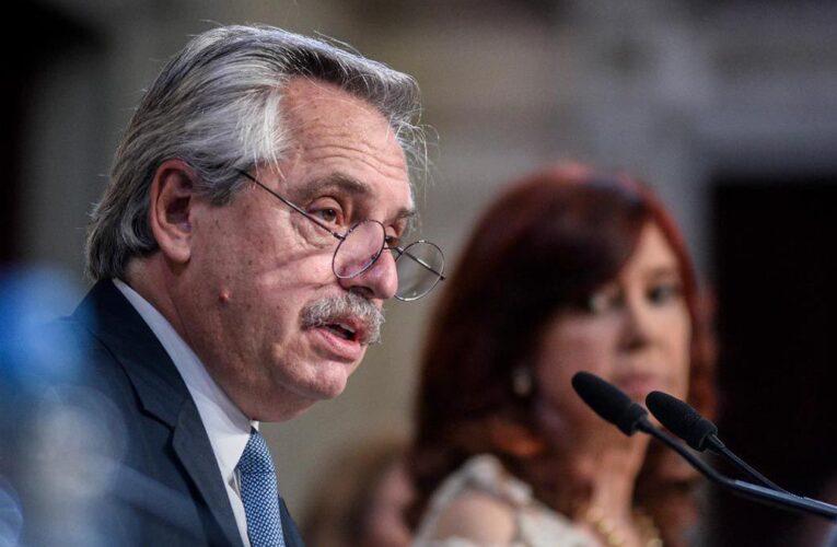 Argentina deja el Grupo de Lima por «fracaso de la política de aislamiento»