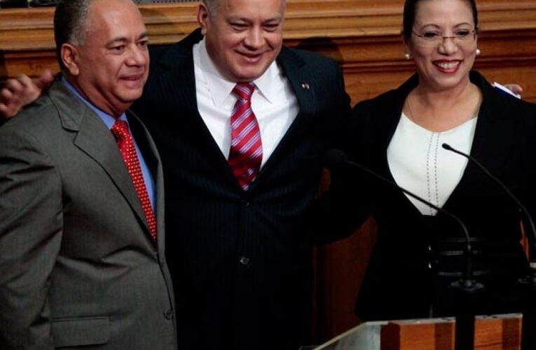 D'Amelio y Amoroso entre los aspirantes a rectores del CNE