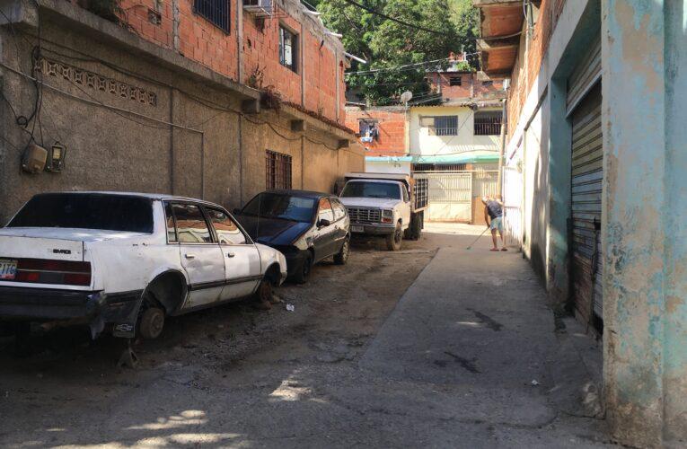 En Pedro Flores exigen que pase el camión del aseo