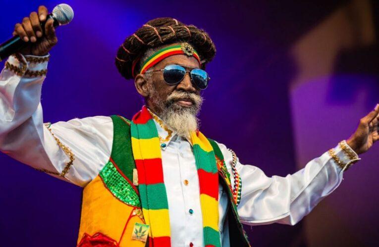 Muere la leyenda del reggae Bunny Wailer