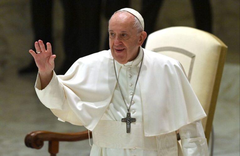 El 53 Congreso Eucarístico de 2024 será en Ecuador por decisión del Papa