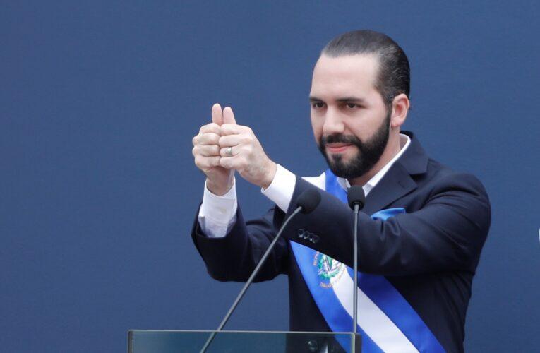 Bukele tendrá el control del Congreso en El Salvador