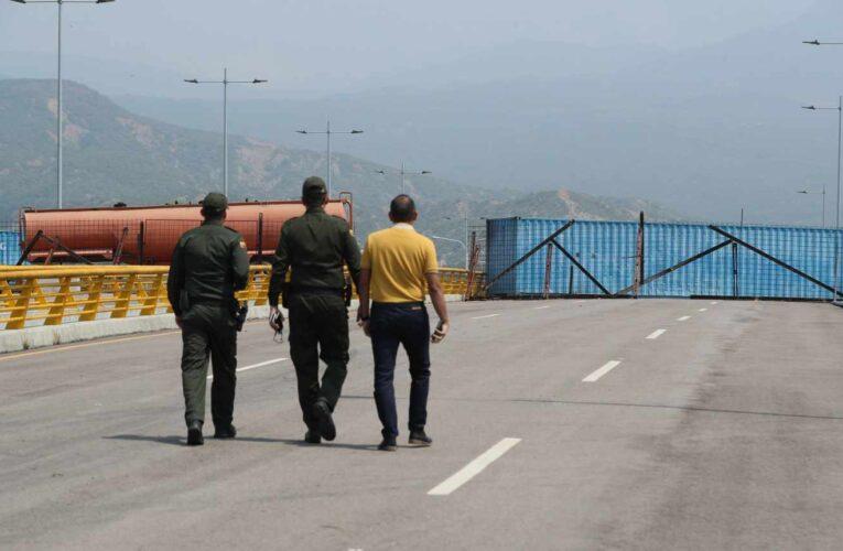 Empresarios de Cúcuta y Táchira se reúnen para impulsar apertura de la frontera