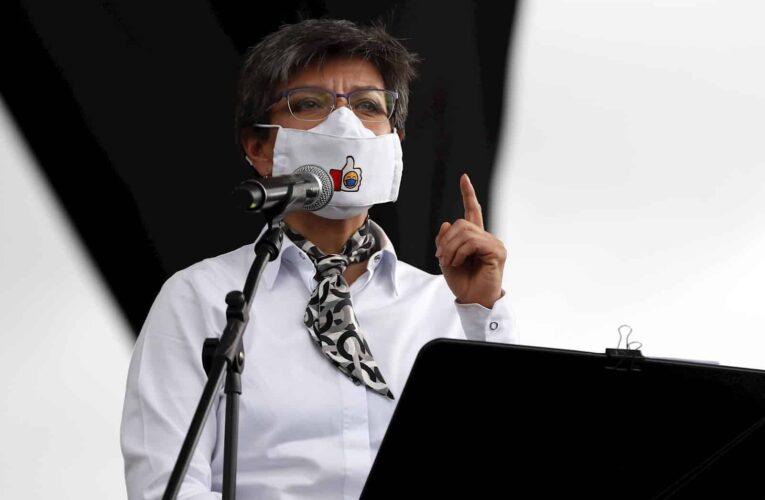 Alcaldesa aumenta su xenofobia: Los venezolanos primero asesinan y luego roban