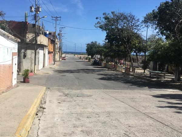 En la comunidad José María Vargas continúan los hurtos