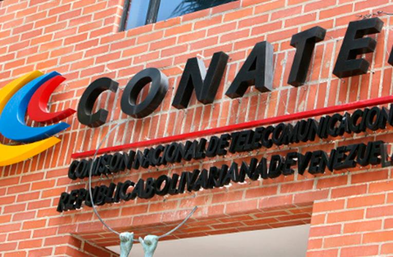 Conatel cerró a Aragua Mágica 88.1FM una comunitaria de Maracay