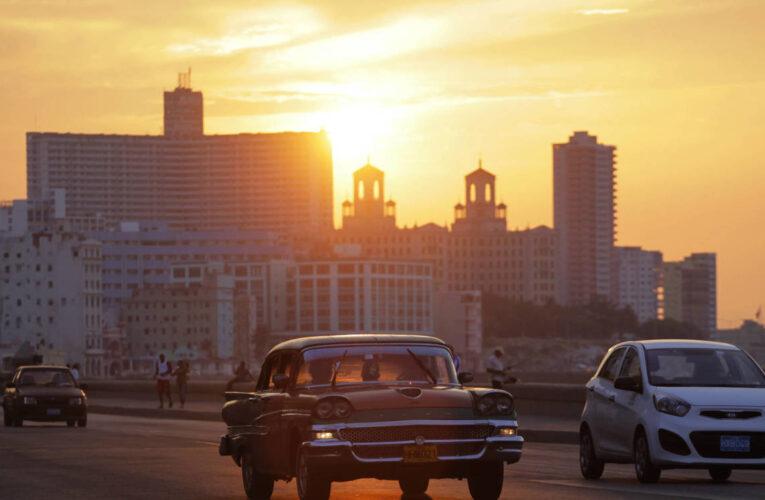 Cuba adelanta los relojes una hora para ahorrar energía