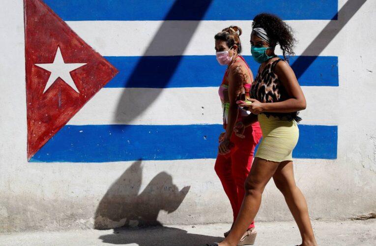 Segunda candidata a vacuna de Cuba entra en fase 3