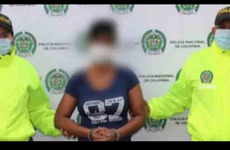 Colombiana mató a venezolana para sacarle la bebé que llevaba en su vientre