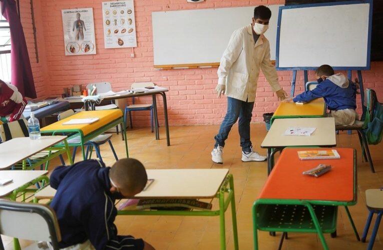 BM: 120 millones de niños en riesgo de perder el año escolar en Latinoamérica