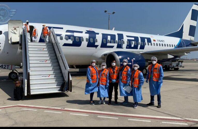 Estelar negocia para reactivar vuelos a Miami