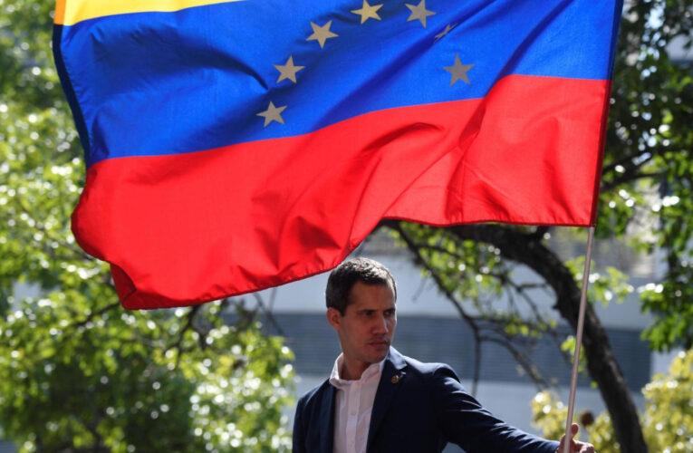 Guaidó a Maduro: Con un falso CNE no van a levantar sanciones