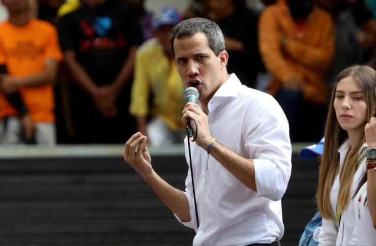 Proponen a Guaidó retomar la ruta electoral para las regionales y municipales