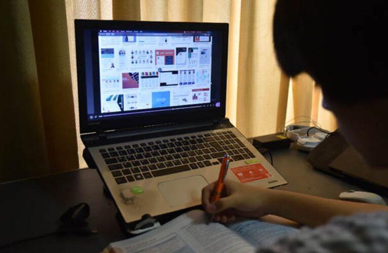 Asopadres plantea reprogramar el año escolar pues no hay recursos para cubrir el internet