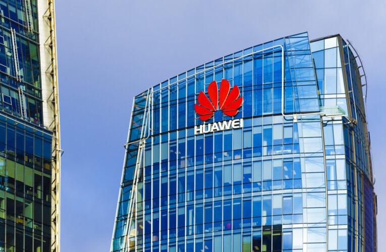 EEUU declara a Huawei una amenaza para su seguridad