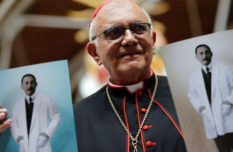 Beatificación de José Gregorio Hernández podría ser el 26 de octubre