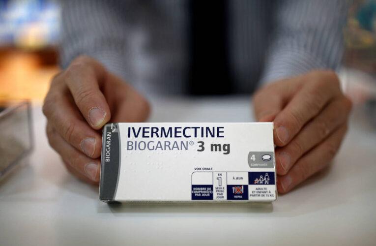 OMS recomienda no usar ivermectina en pacientes con covid