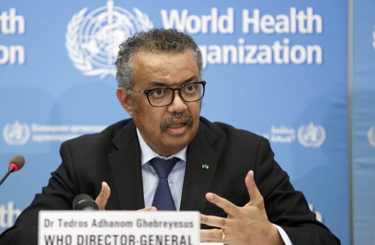 OMS-OPS buscan superar impasse por vacunas Covax con gobierno venezolano