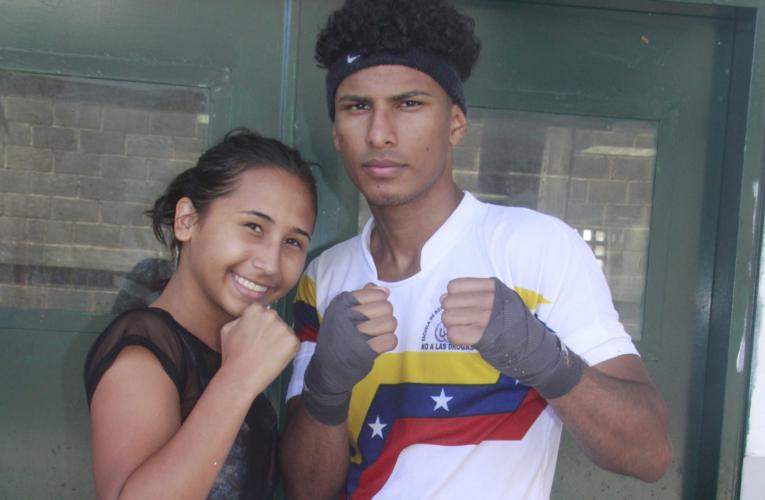 Hoy arranca chequeo nacional juvenil de boxeo