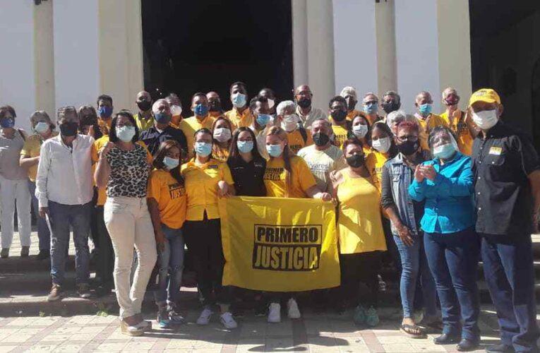 PJ celebra 21 años de lucha por la libertad