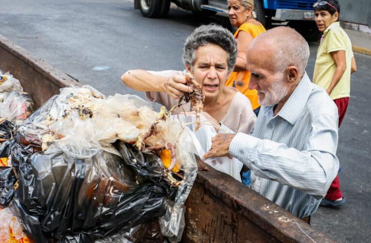 ONU: 9,3 millones de venezolanos sufren inseguridad alimentaria