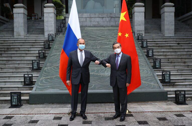 China y Rusia piden reunión del Consejo de Seguridad de la ONU