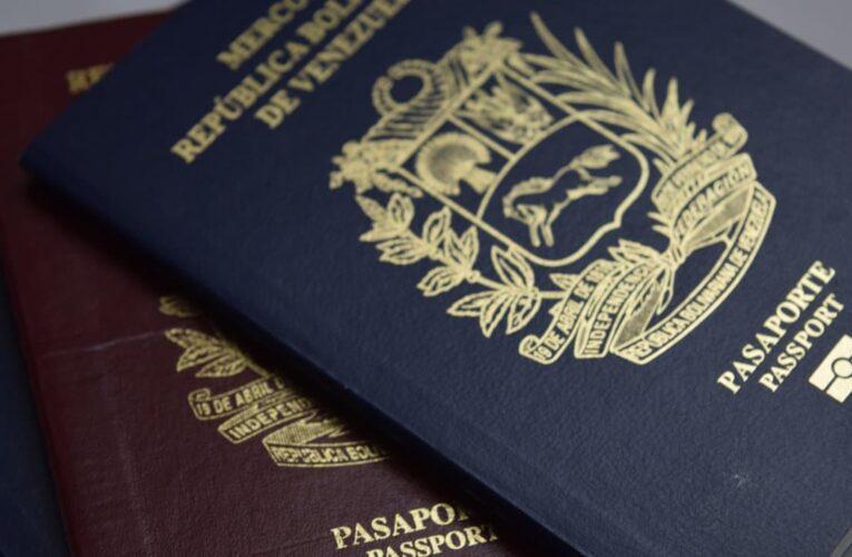 Pasaporte tendrá vigencia de 10 años