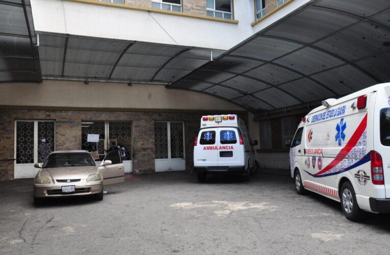 En traumatología del Seguro esperan hasta 5 horas para ser atendidos