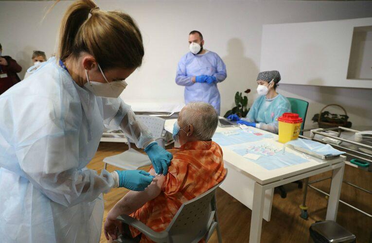 Oposición pedirá liberación de fondos para vacunas Covax