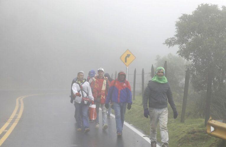 Proyecto atenderá a venezolanos en frontera entre Colombia y Ecuador