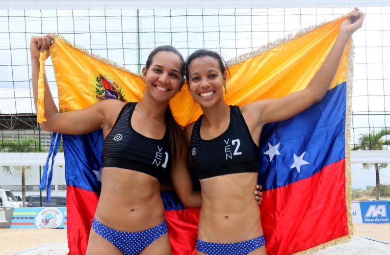 Venezuela cumplió en Guárico: Clasificó a la final