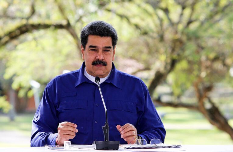 Maduro promueve agenda ambientalista en el ALBA