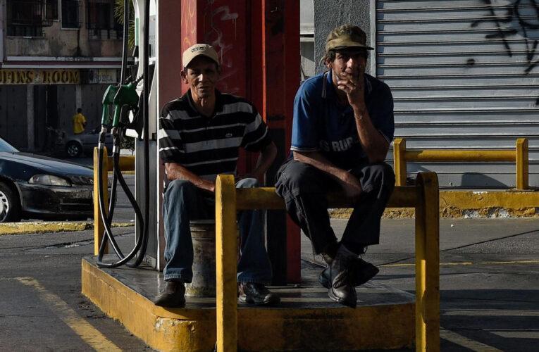 FMI: Venezuela tiene la tasa de desempleo más alta del mundo
