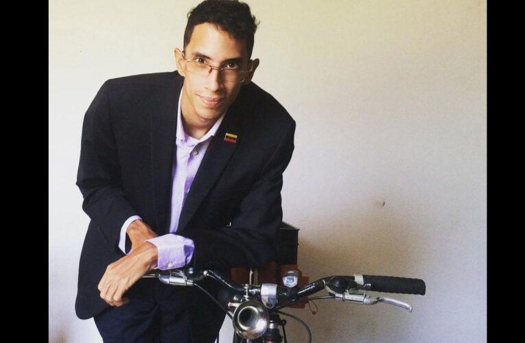 Dirigente de AD murió tras ser arrollado mientras hacía un delivery
