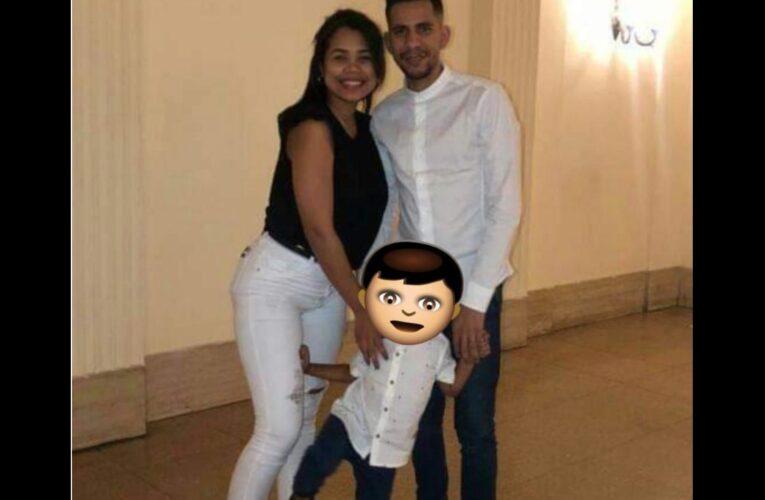 Venezolano mató a puñaladas a su concubina en Argentina