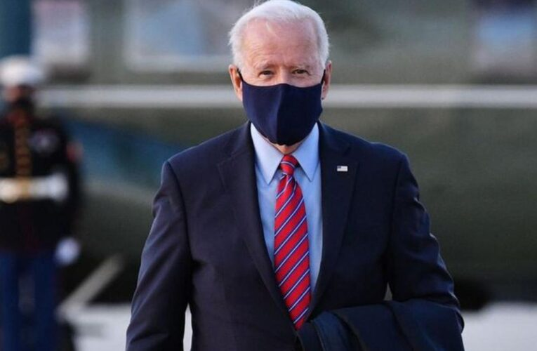 Biden aumentará admisión de refugiados