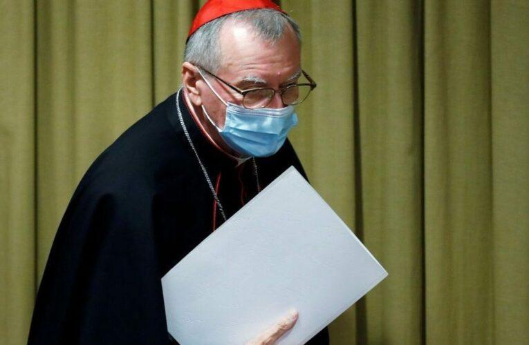 Cardenal Parolin no vendrá para beatificación de José Gregorio