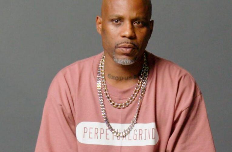 Murió el rapero DMX a sus 50 años