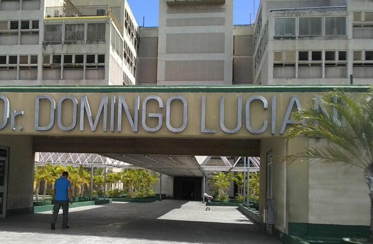 11 muertos por covid-19 en el Domingo Luciani