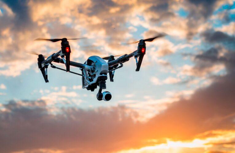 Banda de El Coqui usa drones para monitorear la Cota 905