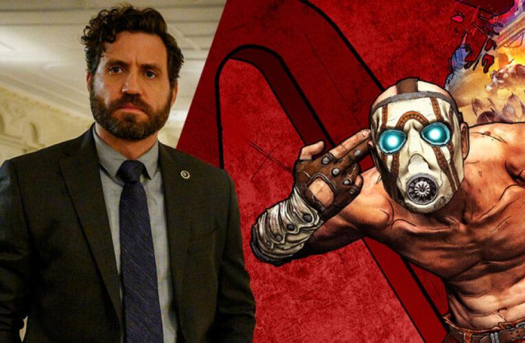 Edgar Ramírez será Atlas en la adaptación al cine de Borderlands