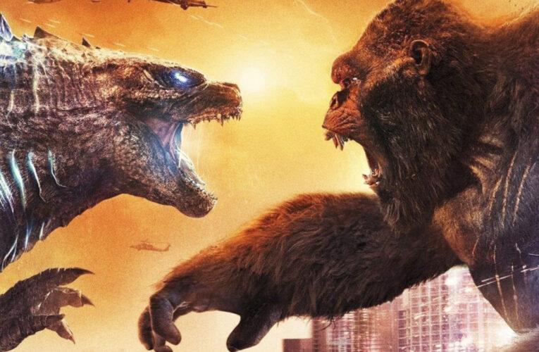 Gozdilla vs King Kong superó expectativas pese a pandemia