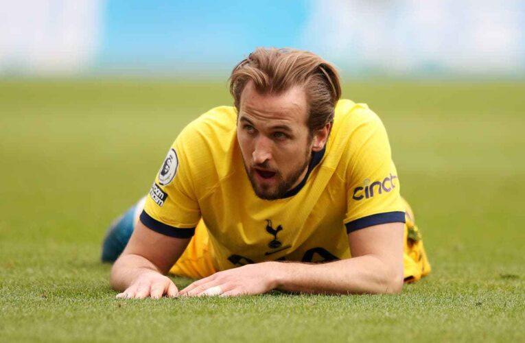 Tottenham a orillas de la zona Champions