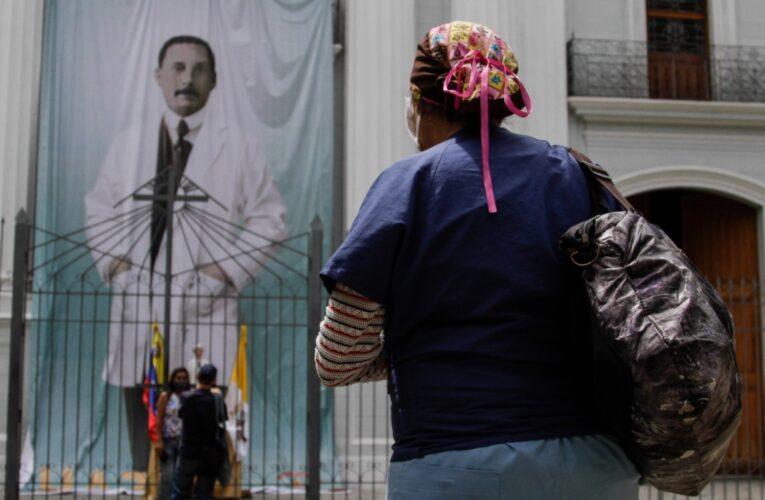 Solo 300 feligreses acudirán a la beatificación de José Gregorio Hernández