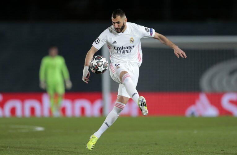 Real Madrid y Liverpool abren los cuartos de la Champions