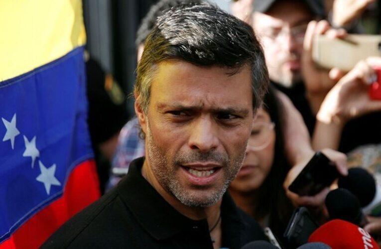 Leopoldo López condenó sentencia contra El Nacional