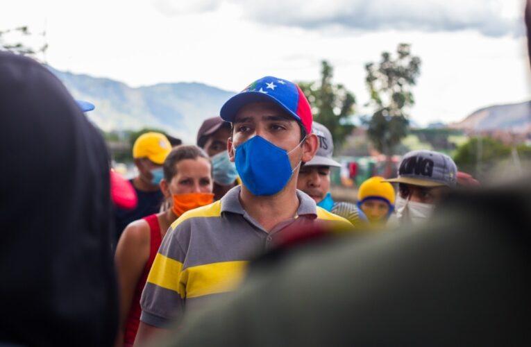 EEUU y BID aportan $2 millones en ayudas a migrantes venezolanos