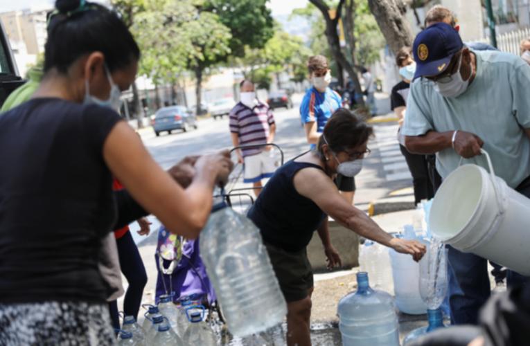 17 muertes y 1.244 contagios en Venezuela